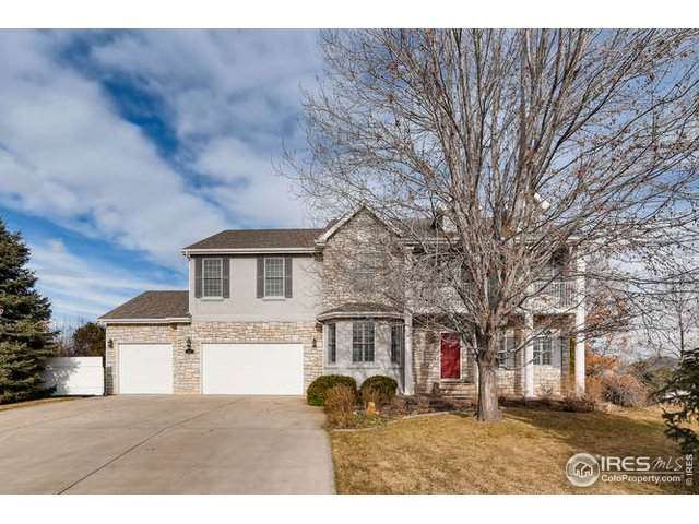 7803 19th St Rd, Greeley, CO 80634 (MLS #907480) :: J2 Real Estate Group at Remax Alliance
