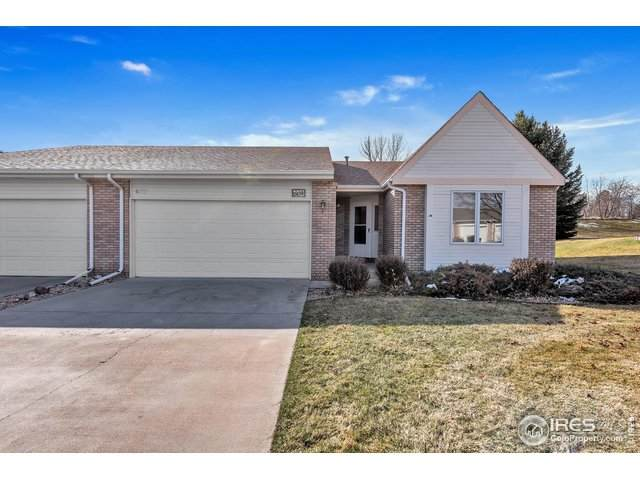 4070 W 11th St, Greeley, CO 80634 (MLS #907485) :: 8z Real Estate