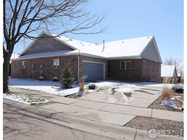 2109 Sherwood Forest Ct, Fort Collins, CO 80524 (MLS #907499) :: 8z Real Estate