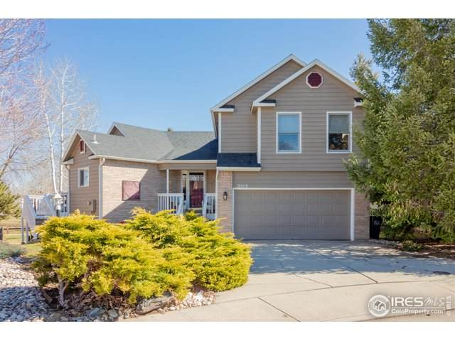 2513 Knollwood Ct, Loveland, CO 80538 (MLS #907504) :: 8z Real Estate