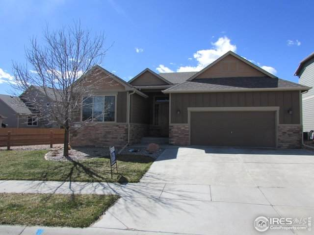 639 Sparrow Pl, Fort Collins, CO 80525 (MLS #907522) :: J2 Real Estate Group at Remax Alliance