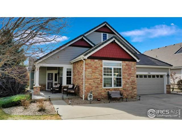 750 Windflower Dr, Longmont, CO 80504 (#907526) :: Re/Max Structure