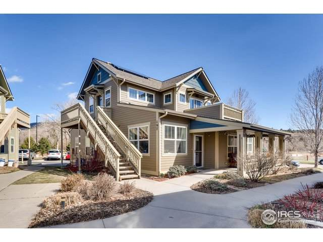197 2nd Ave A, Lyons, CO 80540 (MLS #907528) :: Colorado Home Finder Realty