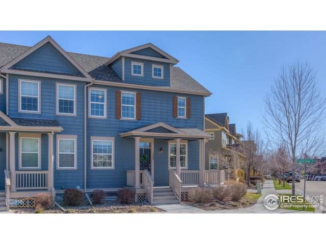 1684 Saratoga Dr, Lafayette, CO 80026 (MLS #907534) :: J2 Real Estate Group at Remax Alliance