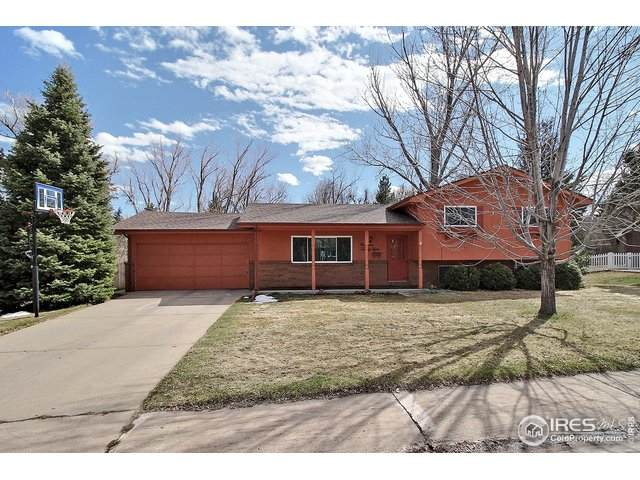 1928 21st St, Greeley, CO 80631 (#907538) :: Re/Max Structure