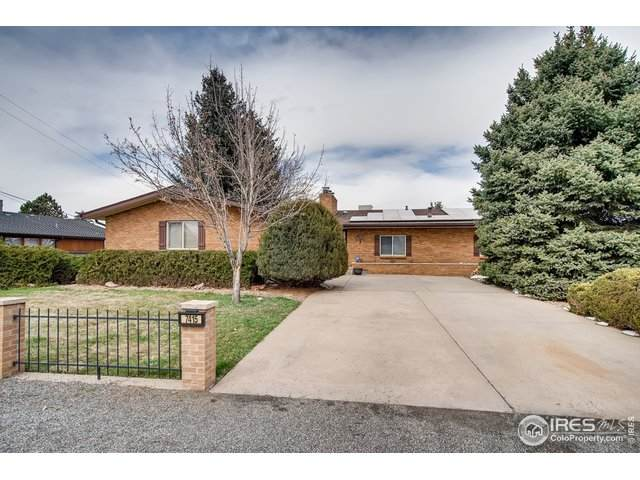 7415 W 94th Pl, Westminster, CO 80021 (MLS #907542) :: RE/MAX Alliance