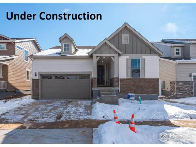 3033 Reliant St, Fort Collins, CO 80524 (#907545) :: My Home Team