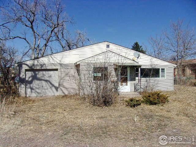 521 Logan St, Peetz, CO 80747 (MLS #907547) :: 8z Real Estate