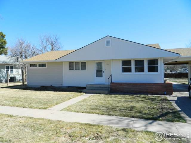 466 Birch Ave, Akron, CO 80720 (MLS #907553) :: 8z Real Estate
