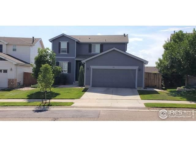 292 Bonanza Dr, Erie, CO 80516 (MLS #907554) :: 8z Real Estate