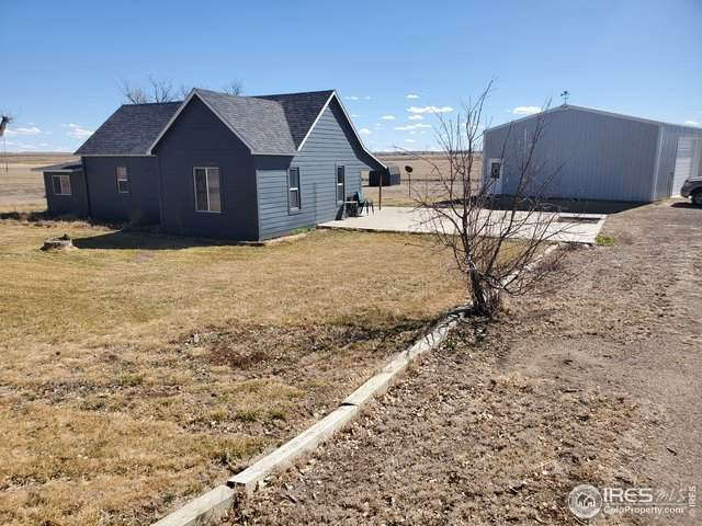 31536 County Road V, Brush, CO 80723 (MLS #907555) :: 8z Real Estate