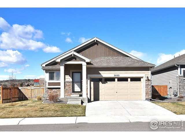 3233 Thorn Cir, Loveland, CO 80538 (MLS #907561) :: 8z Real Estate