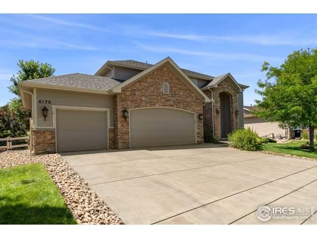 6176 Sage Ave, Firestone, CO 80504 (MLS #907562) :: 8z Real Estate