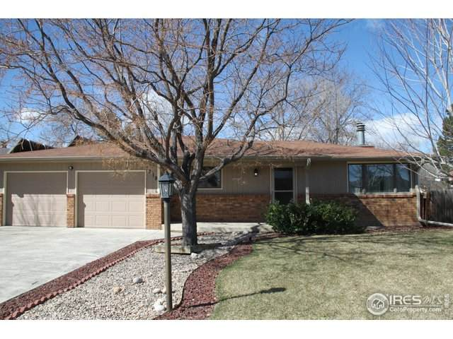 2719 Greenland Dr, Loveland, CO 80538 (MLS #907568) :: 8z Real Estate