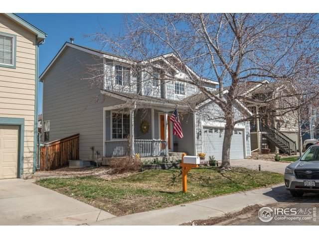 1143 Sandpiper Ln, Brighton, CO 80601 (MLS #907569) :: 8z Real Estate