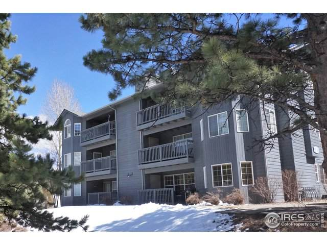 160 Riverside Dr A2, Estes Park, CO 80517 (#907574) :: The Dixon Group