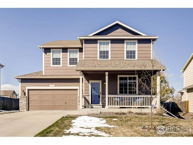 6144 Ralston St, Frederick, CO 80530 (MLS #907576) :: 8z Real Estate