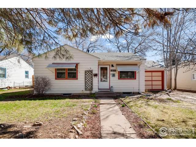 2430 14th Ave Ct, Greeley, CO 80631 (MLS #907587) :: Colorado Home Finder Realty