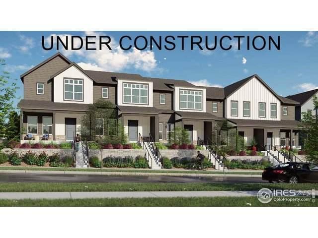 614 Discovery Pkwy #2, Louisville, CO 80027 (MLS #907600) :: Jenn Porter Group