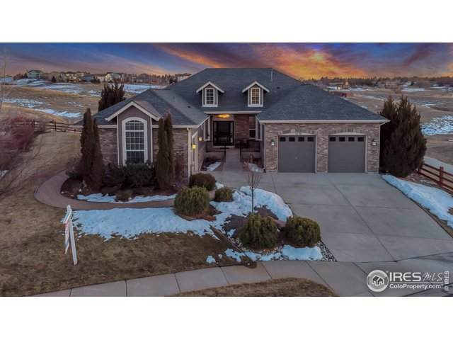 5130 Foxglove Trl, Broomfield, CO 80023 (MLS #907601) :: 8z Real Estate