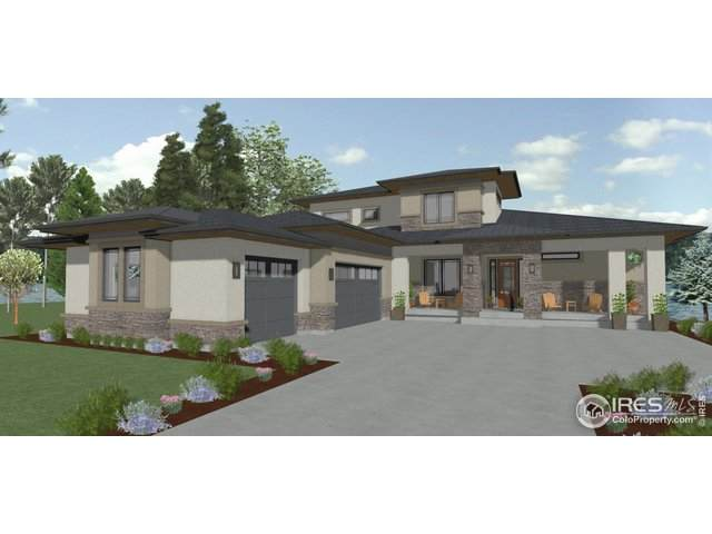 16790 Shepherds Way, Greeley, CO 80631 (MLS #907603) :: 8z Real Estate