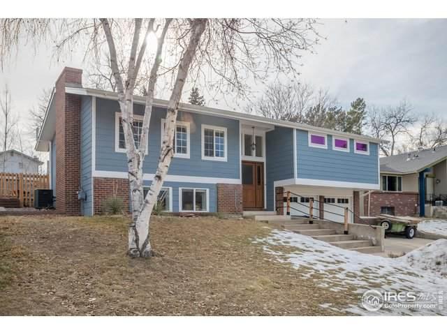 3 Texas Ln, Longmont, CO 80501 (MLS #907611) :: 8z Real Estate