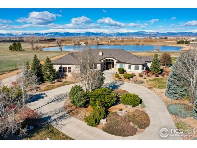 2676 Grace Way, Mead, CO 80542 (MLS #907619) :: 8z Real Estate