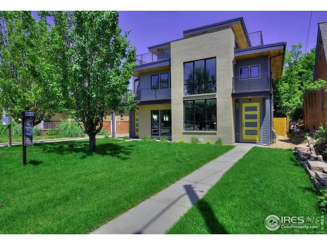 1544 Utica St, Denver, CO 80204 (MLS #907630) :: J2 Real Estate Group at Remax Alliance