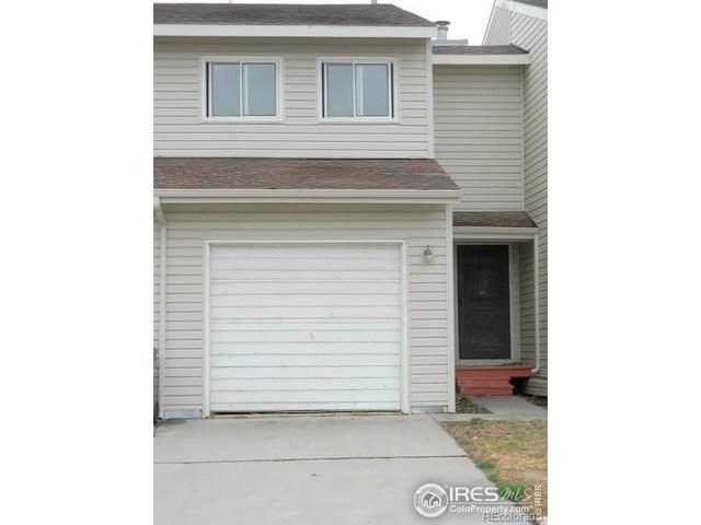 520 Yarrow Cir, Parachute, CO 81635 (MLS #907631) :: Colorado Home Finder Realty