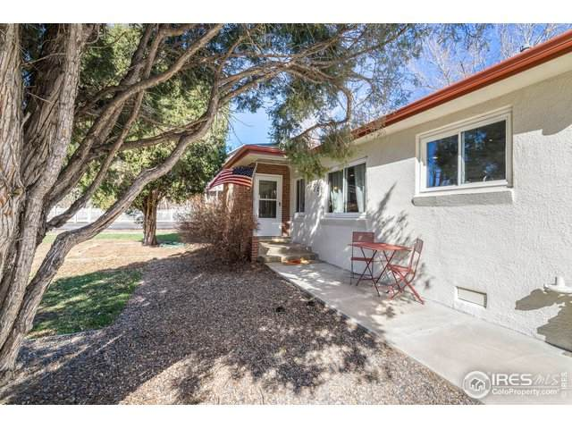 8175 W 20th Ave, Lakewood, CO 80214 (MLS #907655) :: RE/MAX Alliance