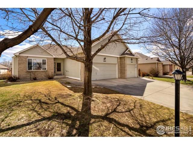 2585 Begonia Ct, Loveland, CO 80537 (#907665) :: The Brokerage Group