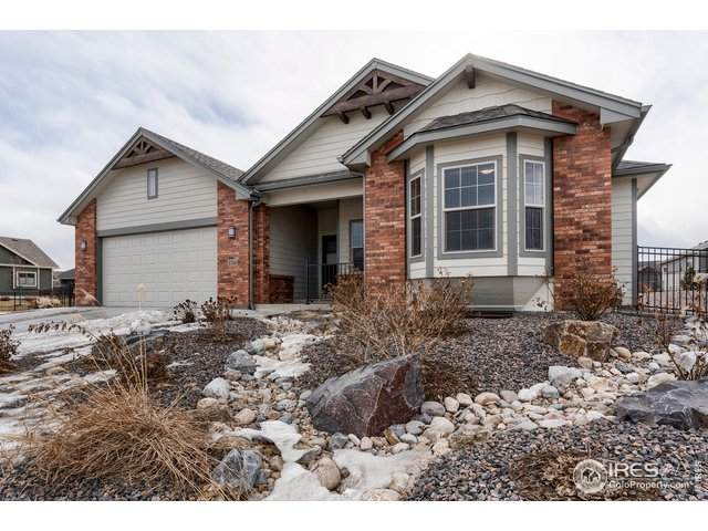 3756 Angora Dr, Loveland, CO 80537 (#907666) :: The Brokerage Group