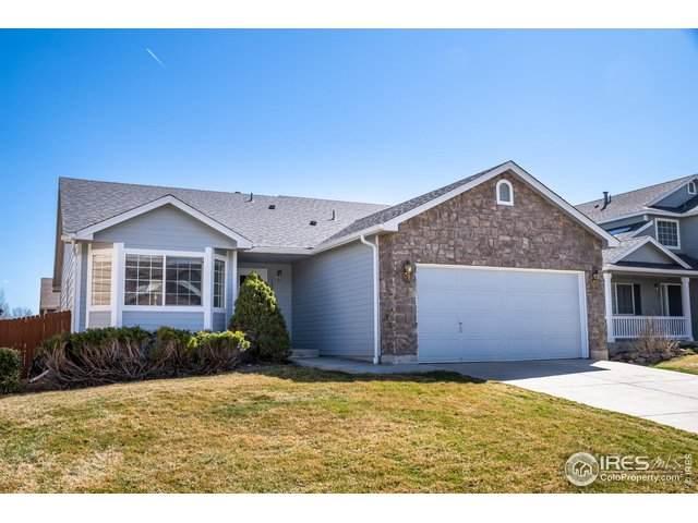 1375 Flannagan Ct, Erie, CO 80516 (MLS #907672) :: 8z Real Estate
