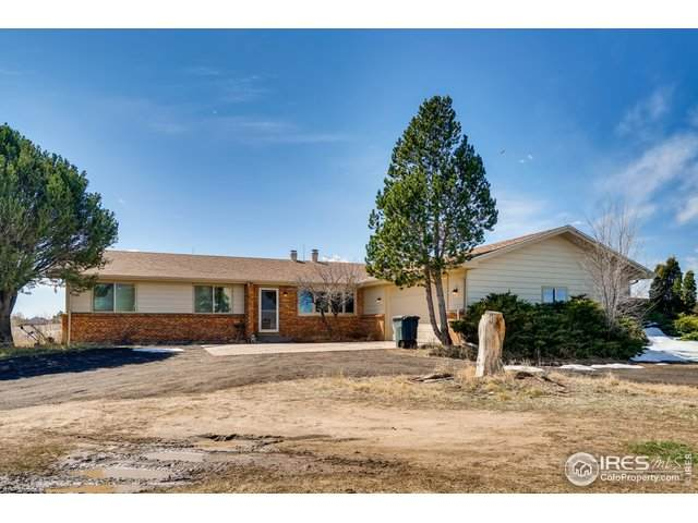 740 E Front St, Byers, CO 80103 (MLS #907674) :: Colorado Home Finder Realty