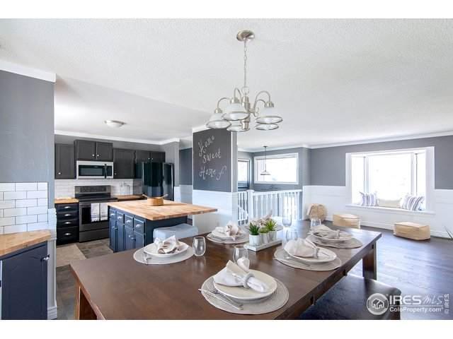 1720 Zeus Dr, Lafayette, CO 80026 (MLS #907675) :: 8z Real Estate