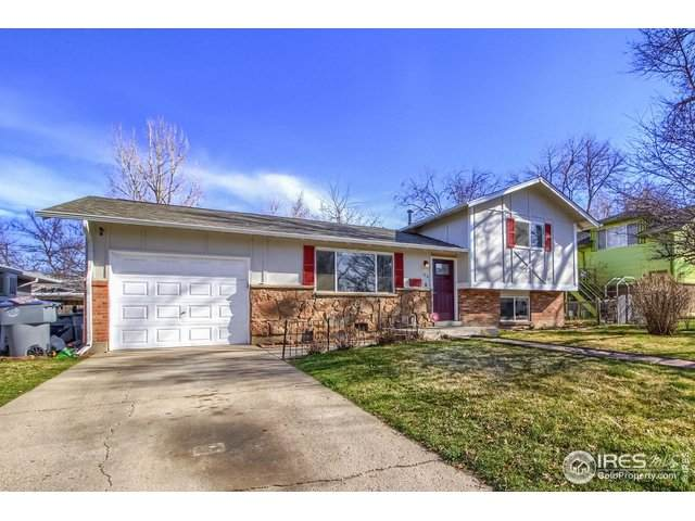 120 E Mountain View Ave, Longmont, CO 80504 (MLS #907677) :: Colorado Home Finder Realty