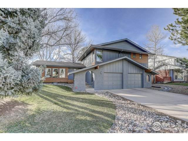 7268 Petursdale Ct, Boulder, CO 80301 (MLS #907682) :: Bliss Realty Group