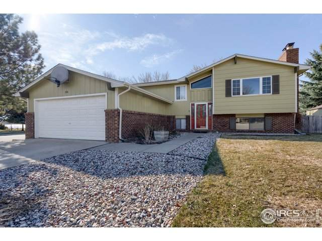 3016 Michigan Pl, Loveland, CO 80538 (MLS #907692) :: 8z Real Estate