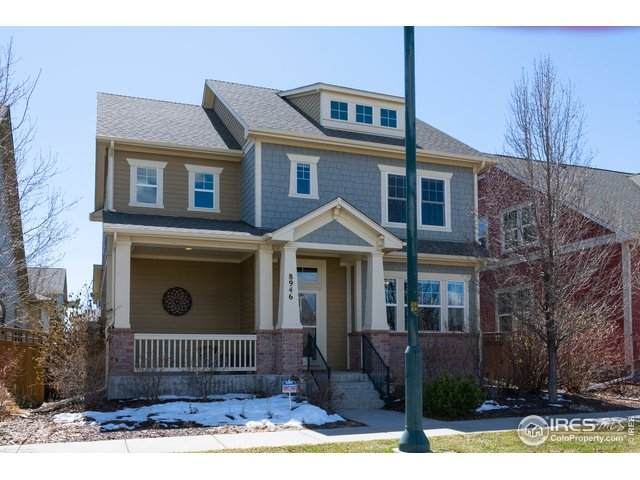 8946 E 35th Ave, Denver, CO 80238 (MLS #907693) :: Colorado Home Finder Realty