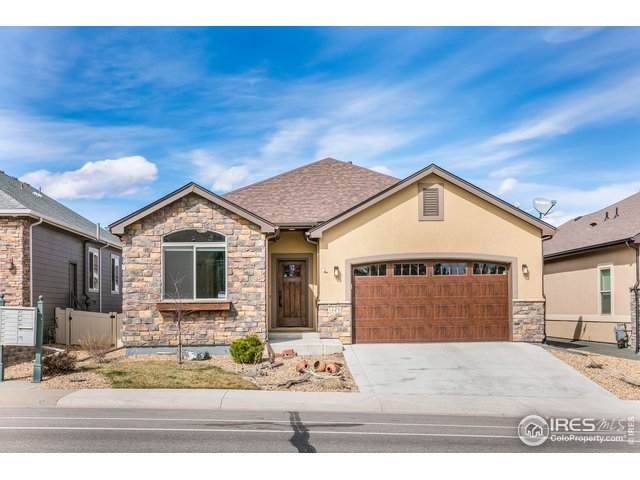 1325 W 50th St, Loveland, CO 80538 (#907703) :: The Brokerage Group