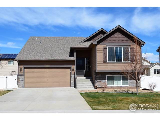 3317 Tupelo Ln, Johnstown, CO 80534 (MLS #907712) :: 8z Real Estate