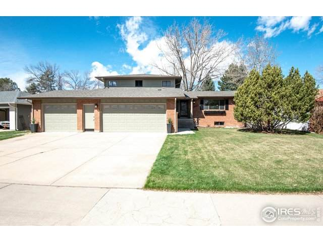 3237 Pepperwood Ln, Fort Collins, CO 80525 (MLS #907715) :: 8z Real Estate