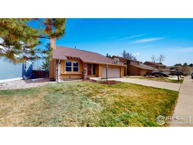 10442 E Weaver Cir, Englewood, CO 80111 (MLS #907716) :: Colorado Home Finder Realty