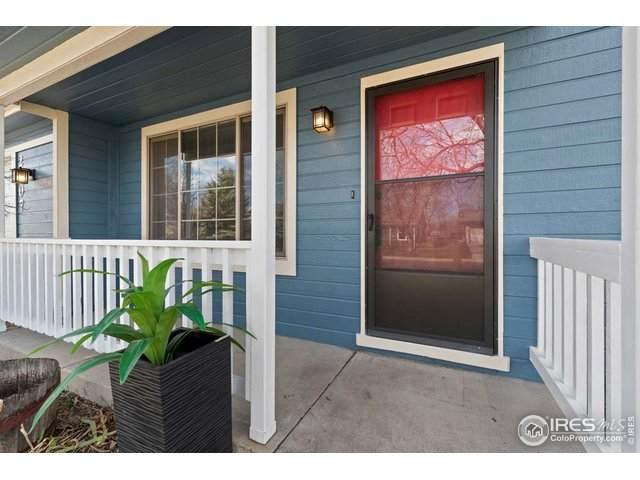 2007 Bronson St, Fort Collins, CO 80526 (MLS #907721) :: 8z Real Estate