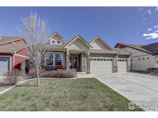 4629 Vinewood Way, Johnstown, CO 80534 (MLS #907726) :: Bliss Realty Group