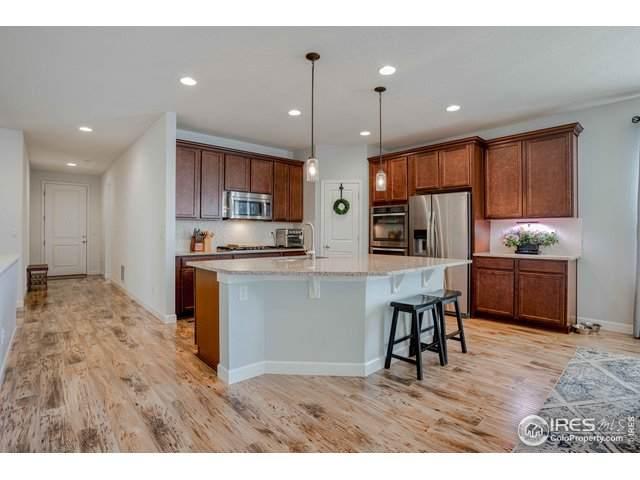 3287 Raintree Ln, Dacono, CO 80514 (MLS #907727) :: Colorado Home Finder Realty