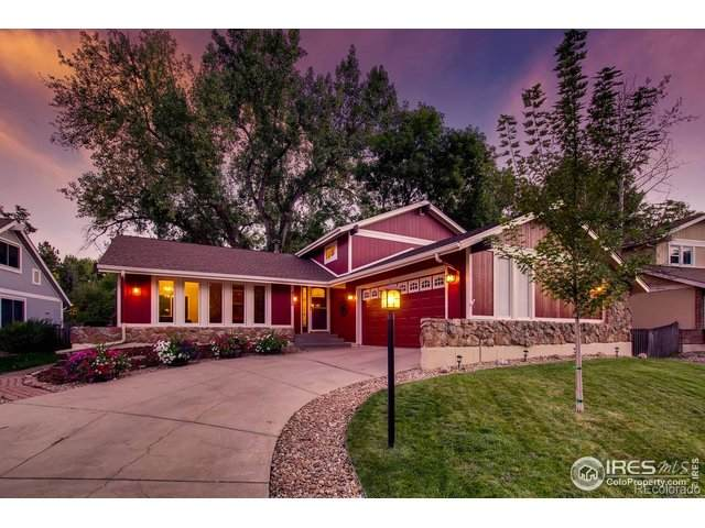 4720 W 99th Ave, Westminster, CO 80031 (MLS #907730) :: Colorado Home Finder Realty