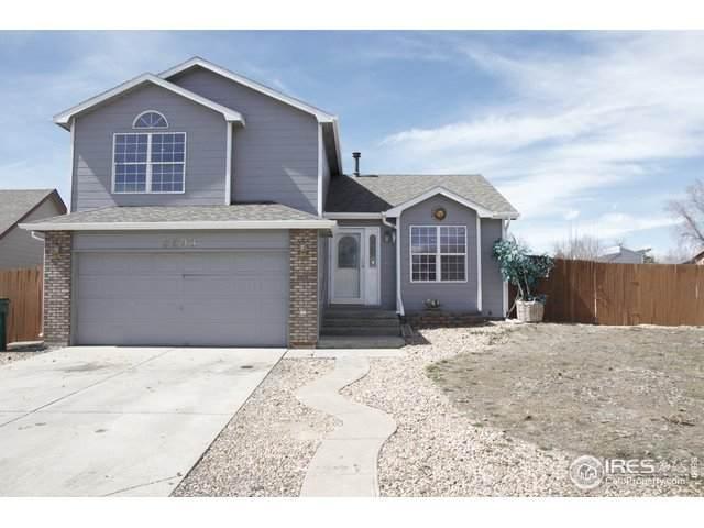 3203 Cramer Ave, Evans, CO 80620 (MLS #907732) :: 8z Real Estate