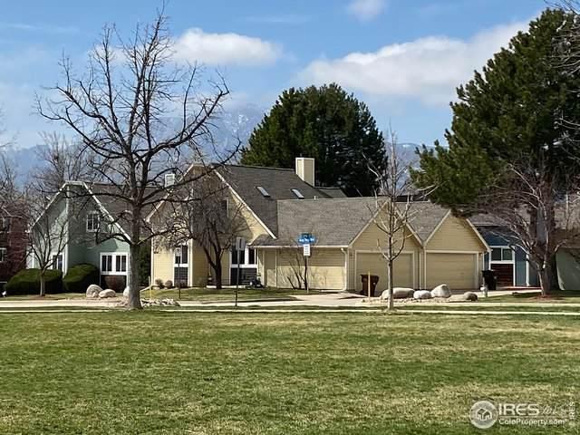 4894 Curie Ct, Boulder, CO 80301 (MLS #907745) :: 8z Real Estate