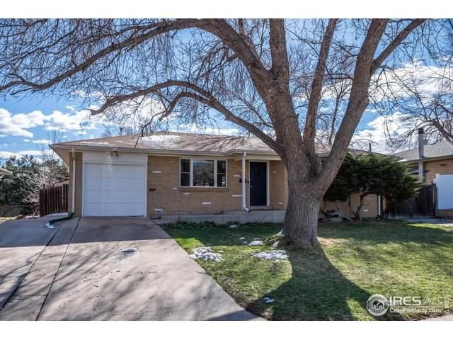 166 Garnet St, Broomfield, CO 80020 (MLS #907747) :: Colorado Home Finder Realty